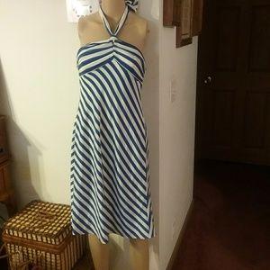 Nearly new dress